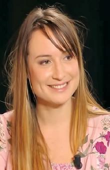 Melissa Da Costa