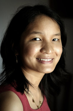 Minh Tran Huy