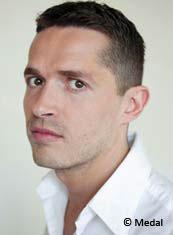 Pascal Morin