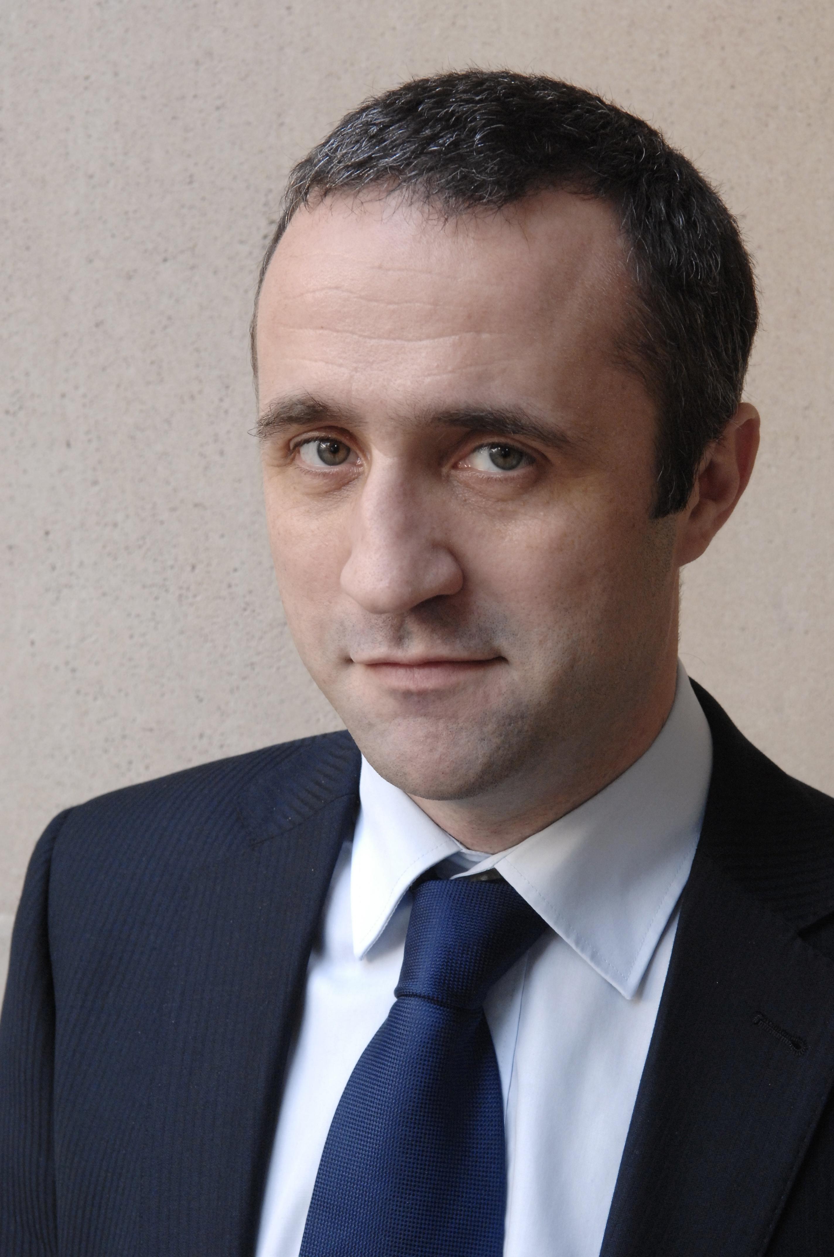 Mathias Leboeuf