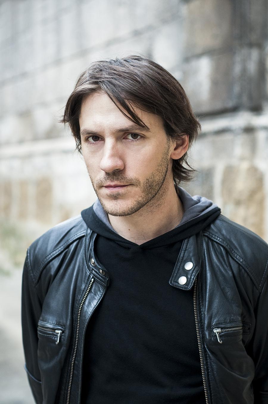 Grégoire Courtois