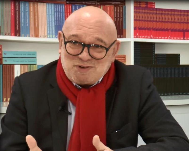 Michel quint biographie - Fiche de lecture effroyables jardins ...