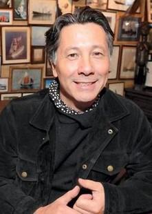 Marcelino Truong