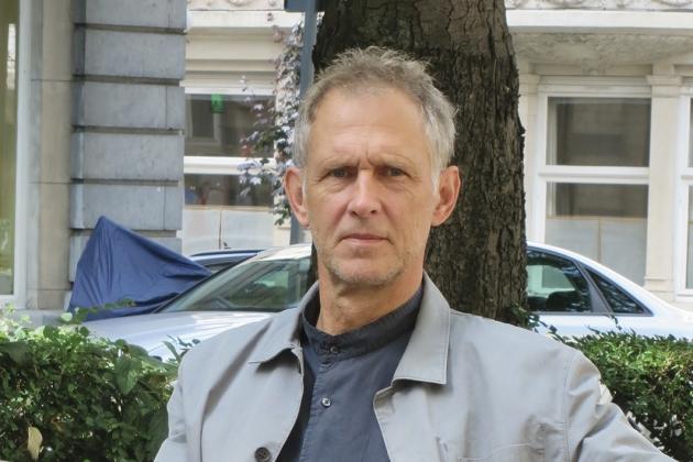 Eugene Savitzkaya