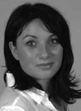 Sophie Jomain