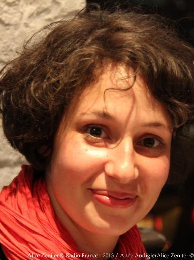 Alice Zeniter