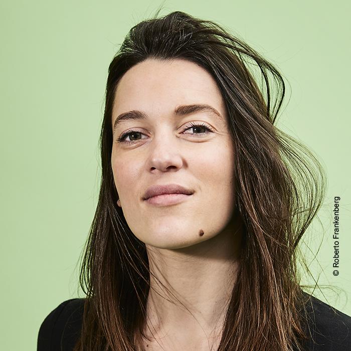 Sophie Astrabie