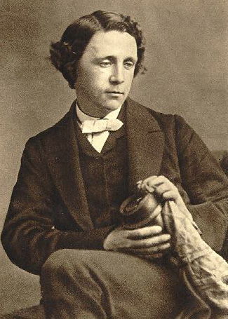 the life and times of lewis carroll Charles lutwidge dodgson (lewis carroll)—believed to be a self-portrait  charles  1 life 11 antecedents 12 young charles 13 oxford.