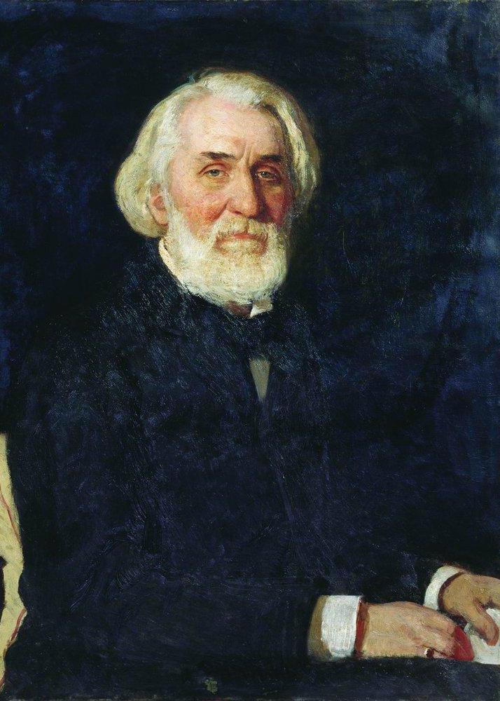 Ivan Sergeyevich Turgenev