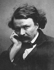 Theophile Gautier