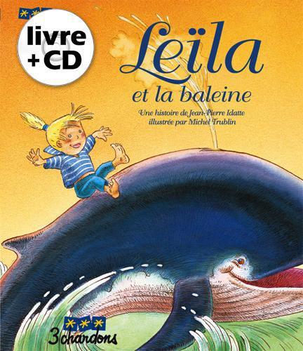 Leïla et la baleine