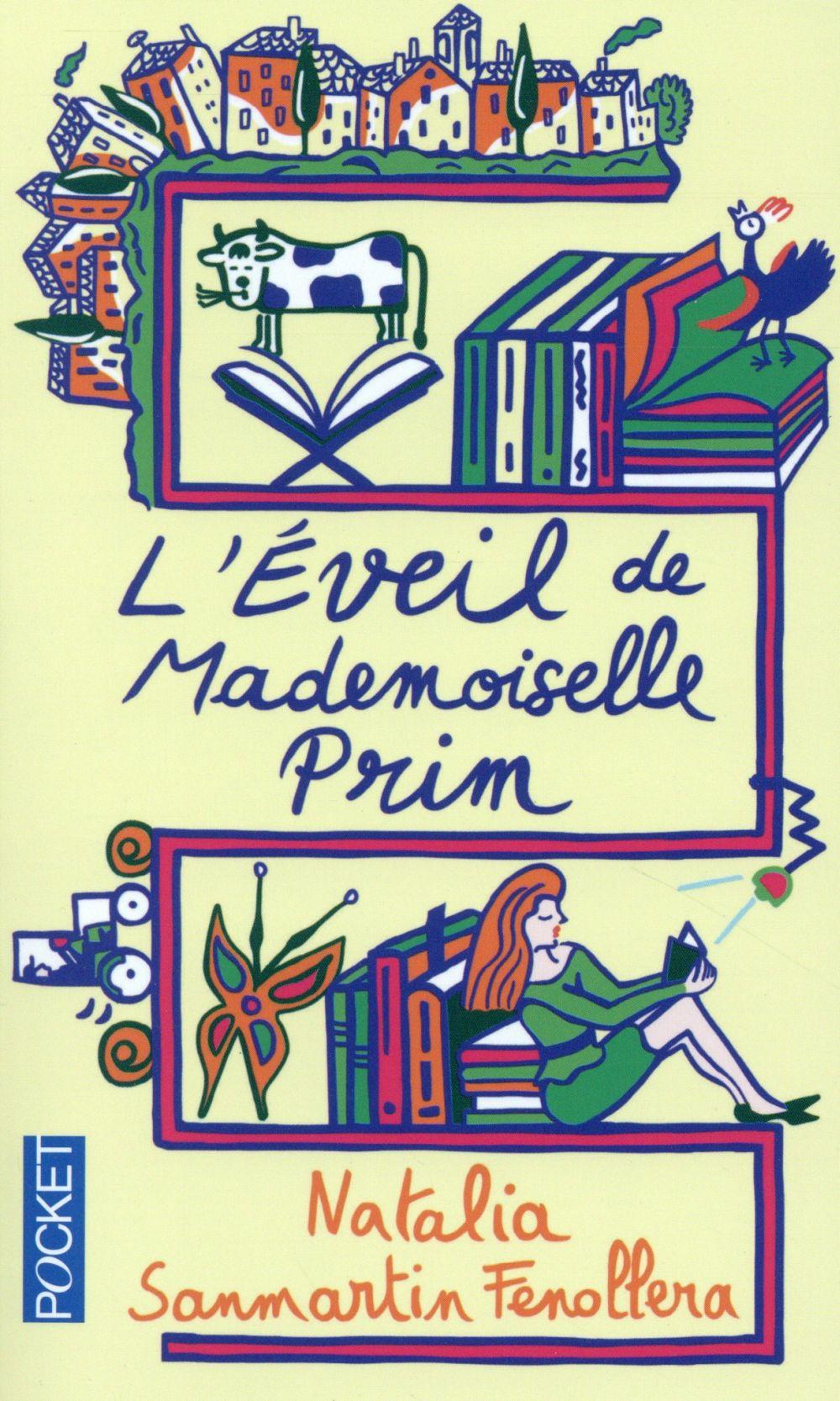 L'éveil de Mademoiselle Prim