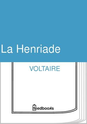 La Henriade