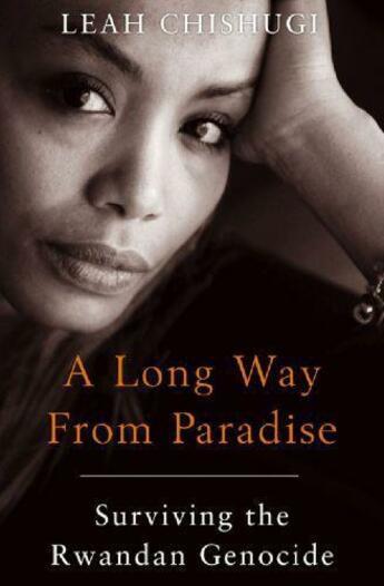 Couverture du livre « A Long Way From Paradise » de Chishugi Leah aux éditions Little Brown Book Group Digital