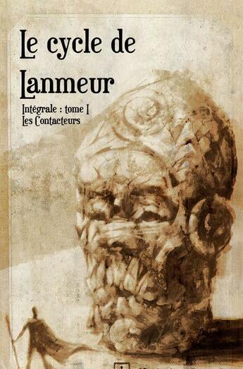 Couverture du livre « Cycle de Lanmeur t.1 ; Ti-Harnog, mille fois mille fleuves, l'homme qui tua l'hiver » de Christian Leourier aux éditions Ad Astra