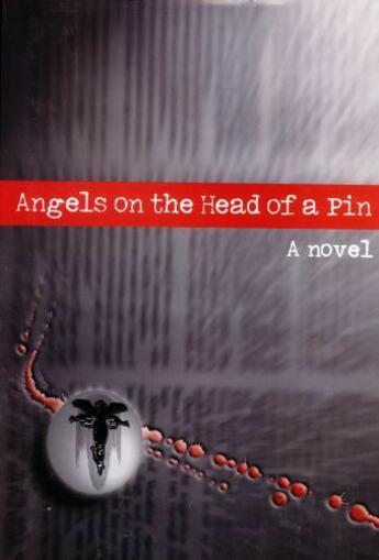 Couverture du livre « Angels On The Head of a Pin » de Druzhnikov Yuri aux éditions Owen Peter Publishers