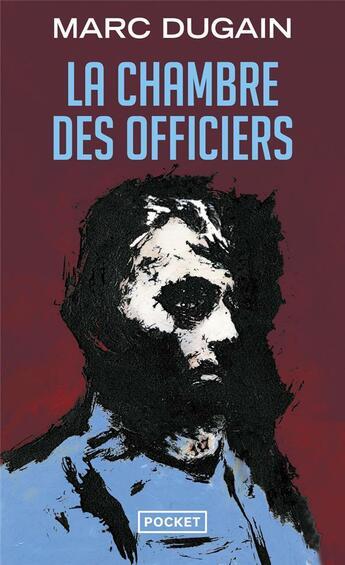 Couverture du livre « La chambre des officiers » de Marc Dugain aux éditions Pocket