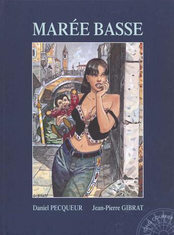 Couverture du livre « 0 » de Gibrat et Pecqueur aux éditions Dargaud