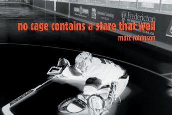 Couverture du livre « No cage contains a stare that well » de Matt Robinson et Oliver, Steven Johnson, Heath Mccoy, Irvin Muchnick And Greg aux éditions Ecw Press