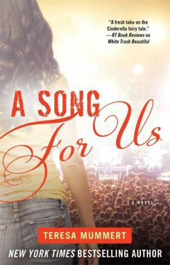 Couverture du livre « A Song for Us » de Mummert Teresa aux éditions Gallery Books
