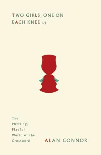 Couverture du livre « Two Girls, One on Each Knee » de Connor Alan aux éditions Penguin Books Ltd Digital