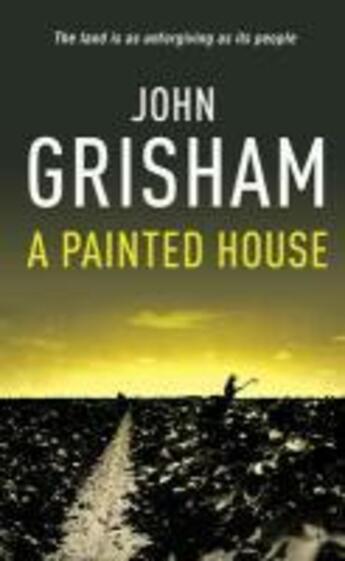 Couverture du livre « A Painted House » de John Grisham aux éditions Random House Digital