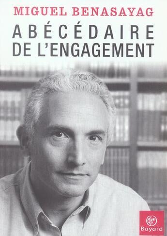 Couverture du livre « Abecedaire De L'Engagement » de  aux éditions Bayard