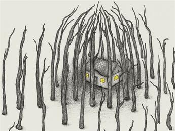 Couverture du livre « Et Gretel » de Marien Tillet et Pole Ka aux éditions Cmde