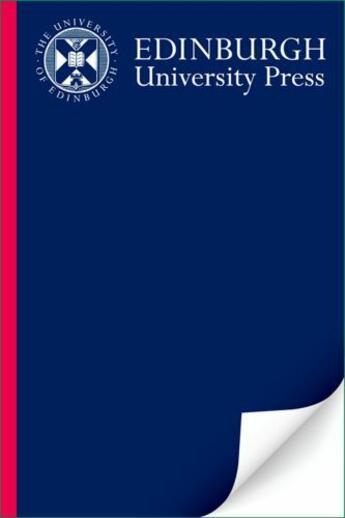 Couverture du livre « Arabic Sociolinguistics » de Bassiouney Reem aux éditions Edinburgh University Press
