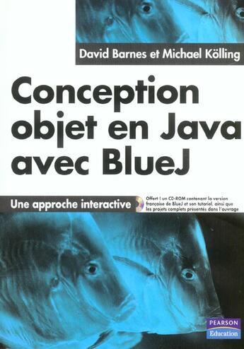 Couverture du livre « Concevoir Et Programmer Objet » de Collectif aux éditions Pearson