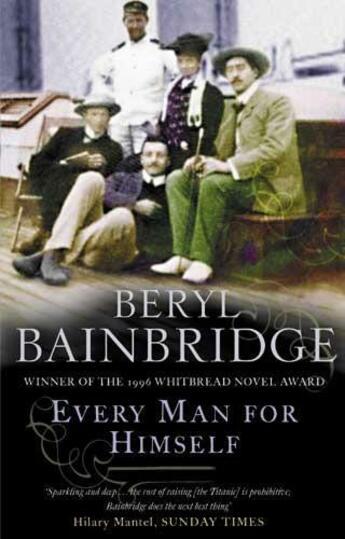 Couverture du livre « Every Man for Himself » de Beryl Bainbridge aux éditions Little Brown Book Group Digital