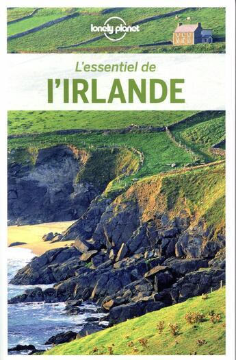 Couverture du livre « Irlande (3e édition) » de Collectif Lonely Planet aux éditions Lonely Planet France