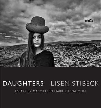 Couverture du livre « Lisen stibeck daughters » de Stibeck Lisen aux éditions Thames & Hudson