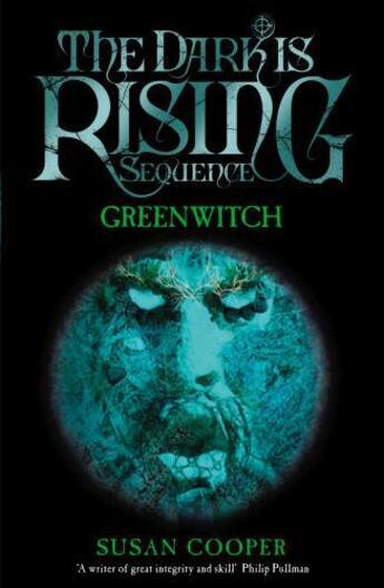 Couverture du livre « Greenwitch » de Susan Cooper aux éditions Children Pbs