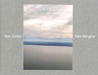 Couverture du livre « Nan goldin » de Nan Goldin aux éditions Invenit