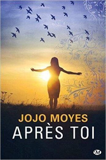 Couverture du livre « Après toi » de Jojo Moyes aux éditions Milady Romans