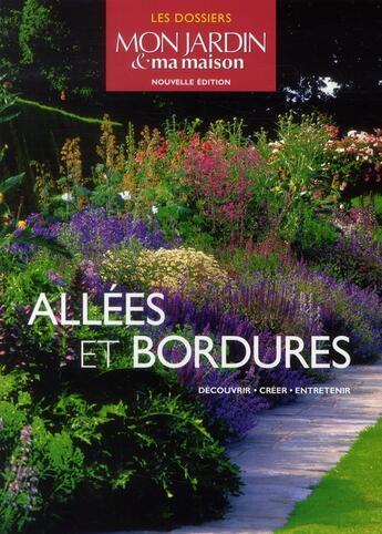 Couverture du livre « Allées et bordures » de Collectif aux éditions Glenat