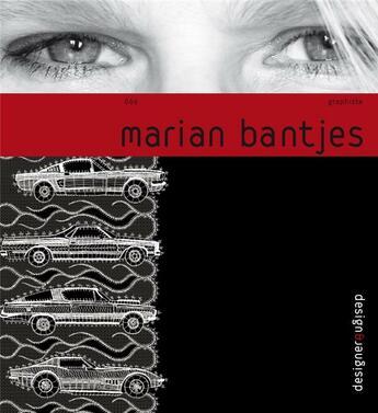 Couverture du livre « 066 Marian Bantjes » de Marian Bantjes aux éditions Pyramyd