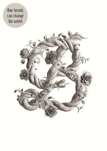 Couverture du livre « The beauty book » de Stefan Sagmeister et Jessica Walsh aux éditions Phaidon Gb