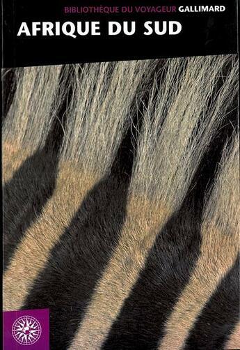 Couverture du livre « Afrique du sud » de Collectif Gallimard aux éditions Gallimard-loisirs