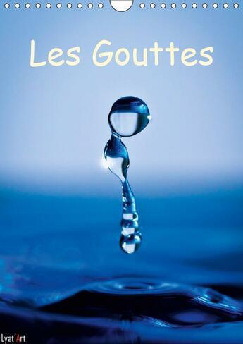 Couverture du livre « Calendrier mensuel de 14 pages » de Arnaud Liatard aux éditions Calvendo