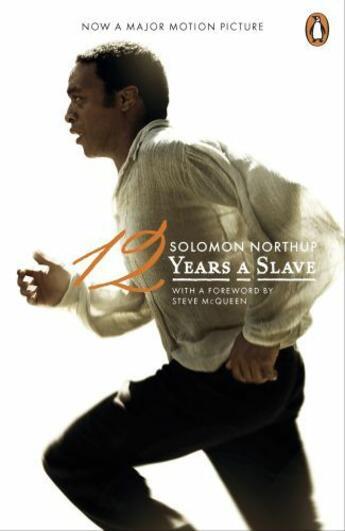 Couverture du livre « Twelve Years a Slave (film tie-in) » de Solomon Northup aux éditions Penguin Books Ltd Digital