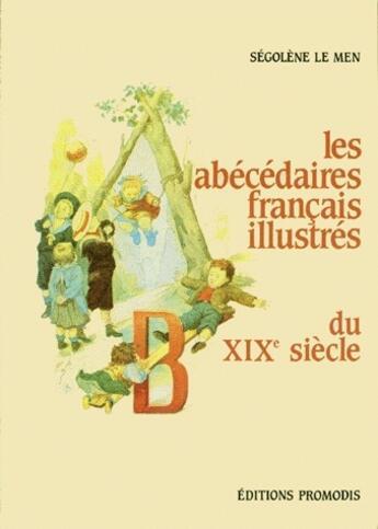 Couverture du livre « Abecedaires Francais Illu » de Le Men aux éditions Electre