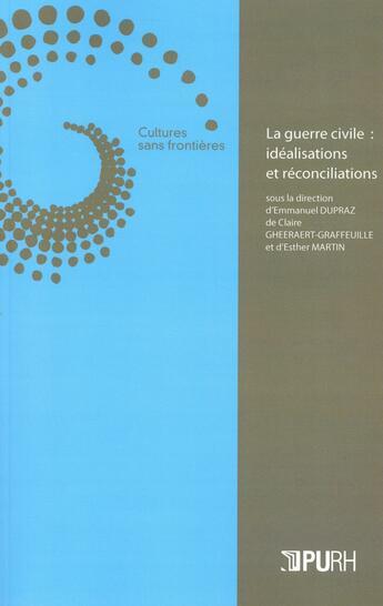 Couverture du livre « CAHIERS DE L'ERIAC » de Ghe Dupraz Emmanuel aux éditions Pu De Rouen