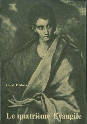 Couverture du livre « 4eme Evangile Relie Lab » de Collectif aux éditions Labor Et Fides
