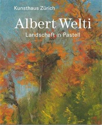 Couverture du livre « Albert Welti /Allemand » de Bernhard Von Waldkir aux éditions Scheidegger