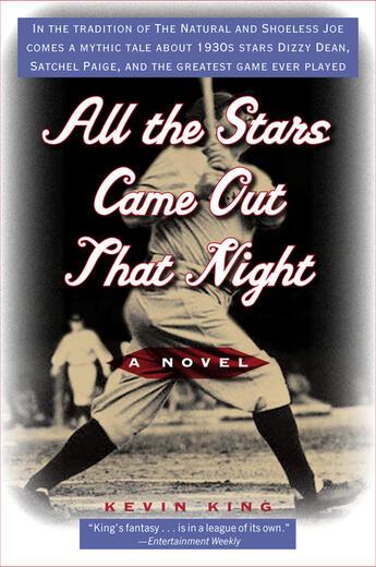 Couverture du livre « All the Stars Came Out That Night » de King Kevin aux éditions Penguin Group Us
