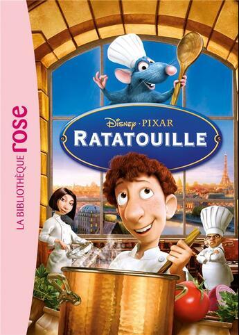 Ratatouille Les Grands Classiques Disney T 4 De Disney Aux