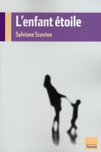 Couverture du livre « L'enfant étoile » de Scovino-S aux éditions L'artilleur