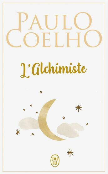 Couverture du livre « L'alchimiste » de Paulo Coelho aux éditions J'ai Lu